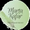 Marta Kafar - Transkrybent - Logo